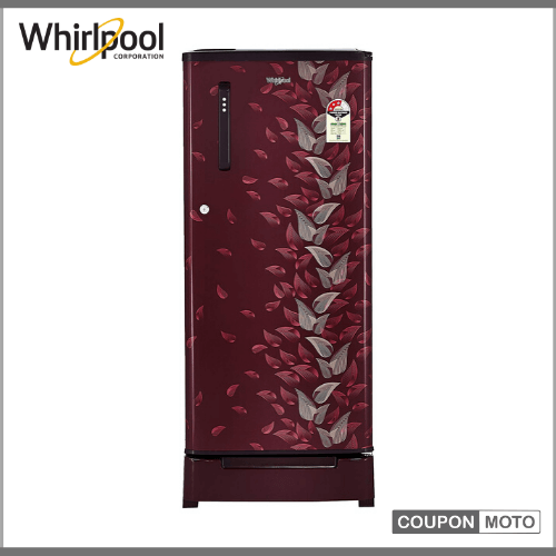 Whirpool-190L-3-Star-Direct-Cool-Single-Door-Refrigerator