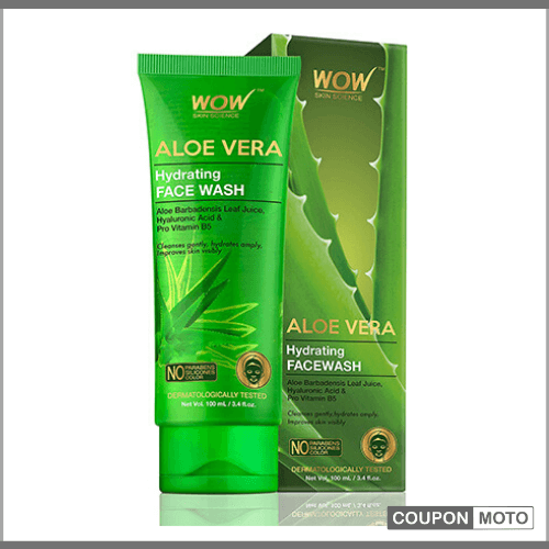 Wow-Aloe-Vera-Hydrating-Face-Wash