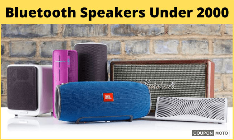 best-bluetooth-speakers-under-2000