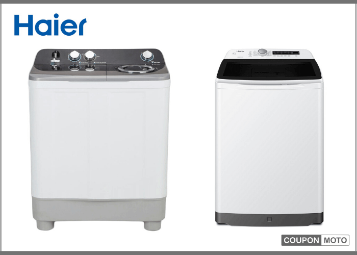 haier-washing-machines