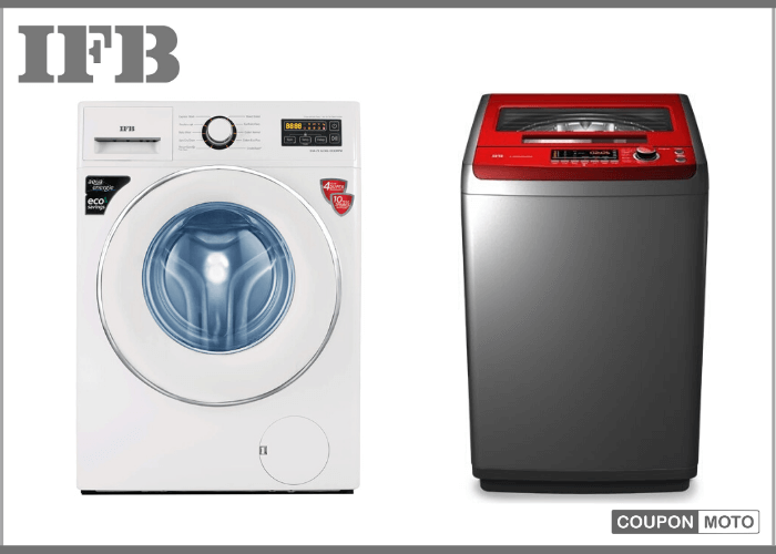ifb-washing-machines-brands