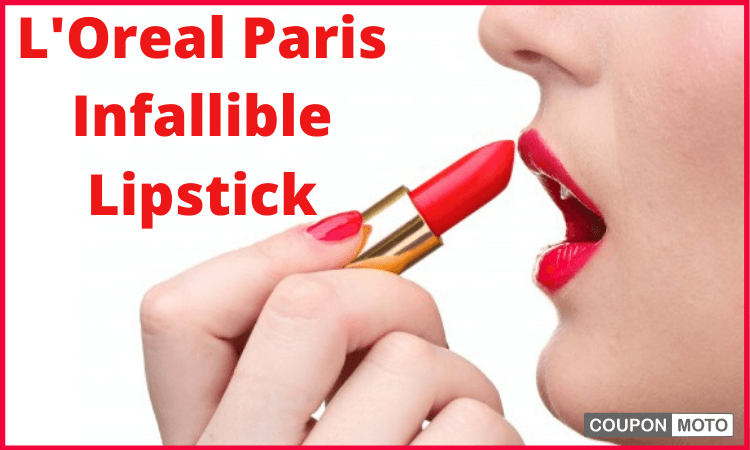 loreal-paris-infallible-lipstick-shades