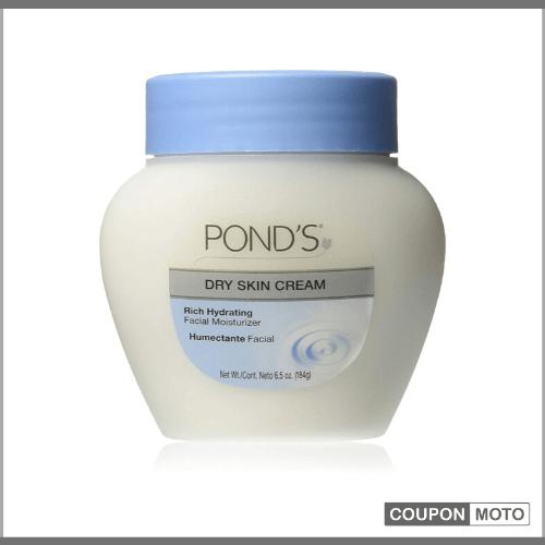 ponds-Moisturizer-for-dry-skin
