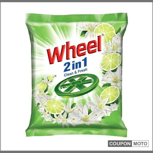 wheel-detergent