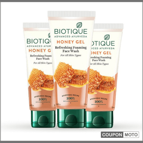 Biotique-Bio-Honey-Gel-Hydrating-Face-Wash