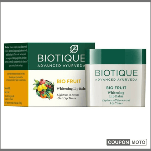 Biotiques-Bio-Fruit-Whitening-Lip-Balm