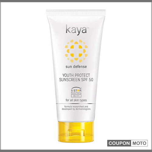 Kaya-Youth-Protect-Sunscreen-for-oily-skin