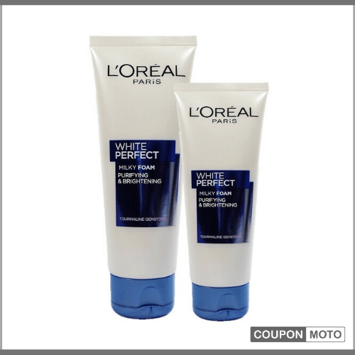 Loreal-Paris-White-Perfect-Facial-Milky-Foam