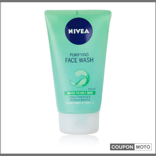 Nivea-Purifying-Face-Wash