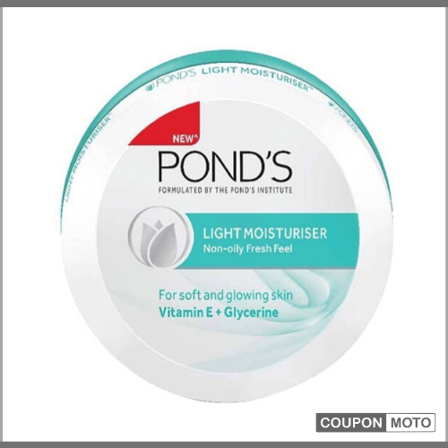 Ponds-Light-Moisturiser-for-oily-skin