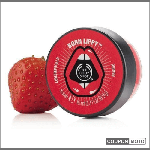 The-Body-Shops-Strawberry-Lip-Balm