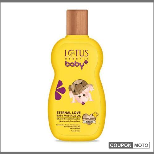lotus-herbals-eternal-love-baby-massage-oil