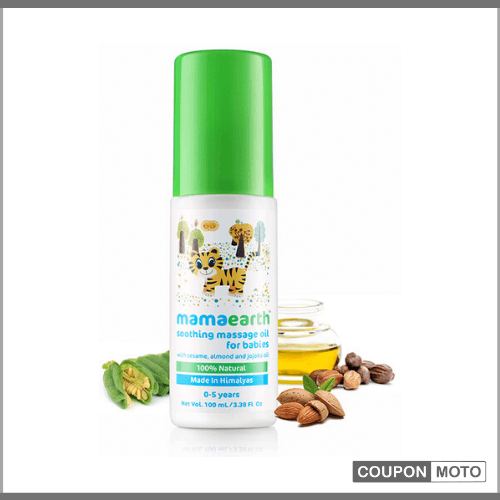 mamaearth-soothing-massage-oil