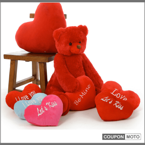teddy-bear-for-valentines