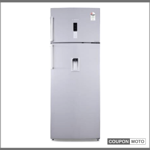 Bosch-KDD46XI30I-401L-Frost-Free-Double-Door-Refrigerator