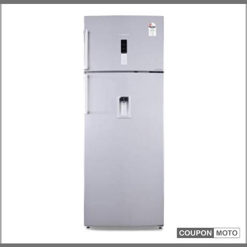 Bosch-507L-Frost-Free-Double-Door-Refrigerator