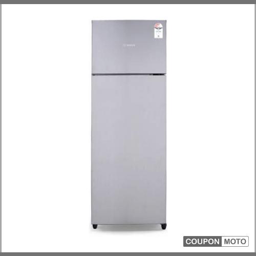 Bosch-288L-Frost-Free-Double-Door-Refrigerator