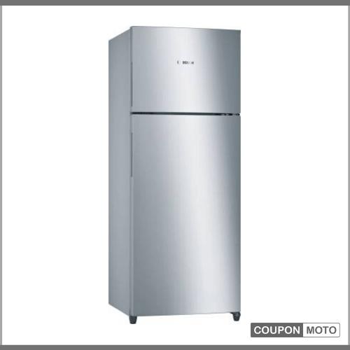 Bosch-330L-Frost-Free-Double-Door-Refrigerator