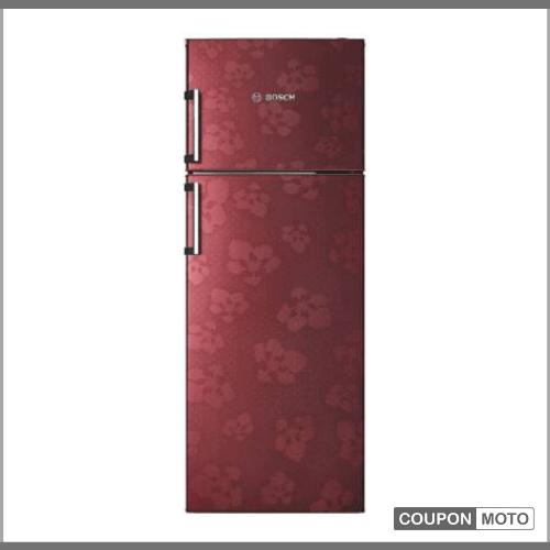 Bosch-347L-Frost-Free-Double-Door-Refrigerator