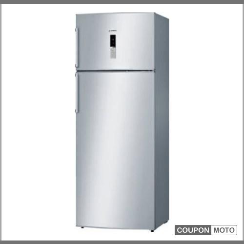Bosch-454L-Frost-Free-Double-Door-Refrigerator