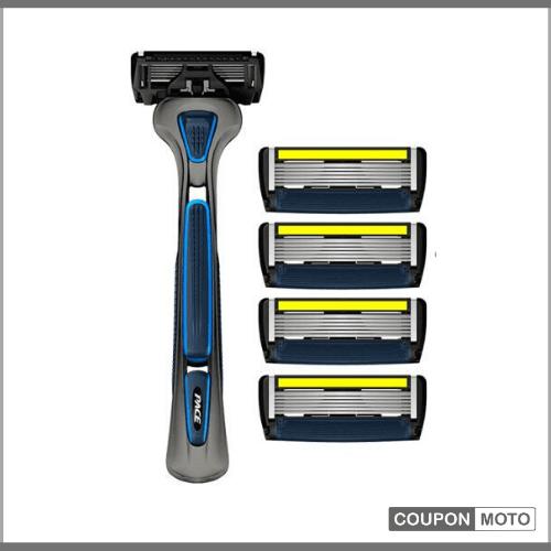 Dorco-Lets-Shave-Shaving-Razor