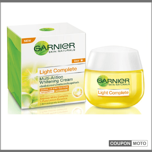 Garnier-White-Complete-Multi-Action-Fairness-Cream