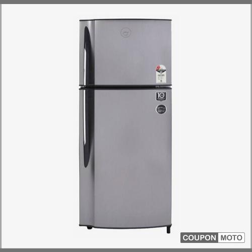 Godrej-236L-Frost-Free-Double-Door-Refrigerator