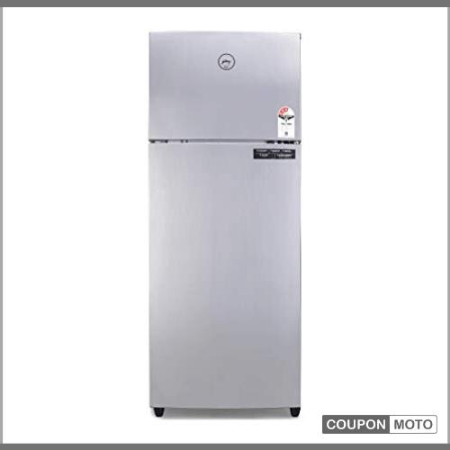 Godrej-261L-Frost-Free-Double-Door-Refrigerator