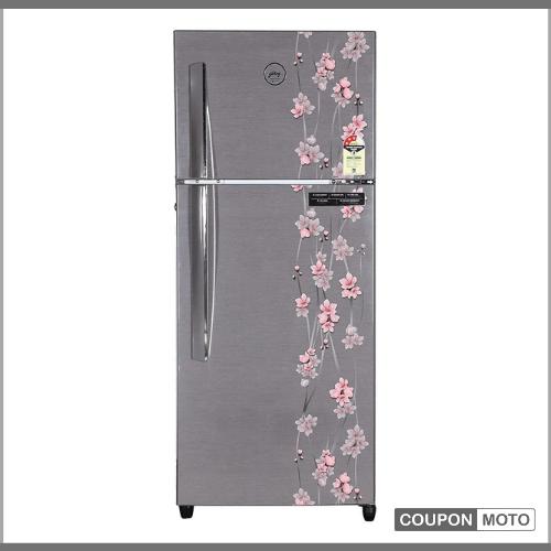 Godrej-290L-Frost-Free-Double-Door-Refrigerator