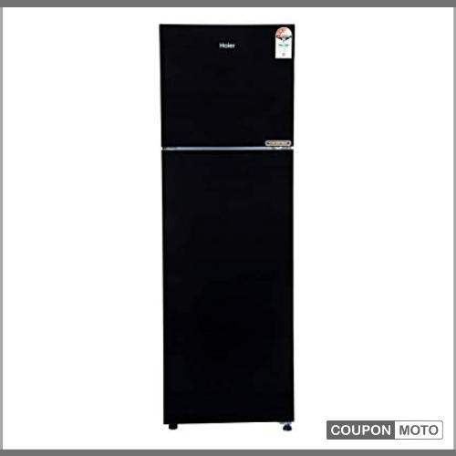 Haier-HRF-2983CKG-E-278L-Frost-Free-Double-Door-Refrigerator