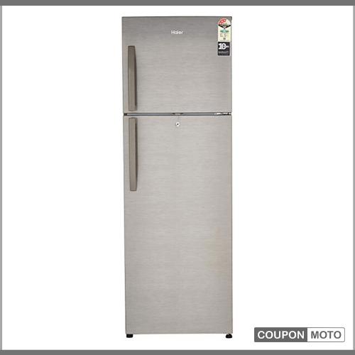 Haier-HRF-3304BS-E-310L-Frost-Free-Double-Door-Refrigerator