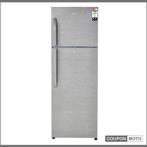 Haier-HRF-3554BS-E-335L-Frost-Free-Double-Door-Refrigerator