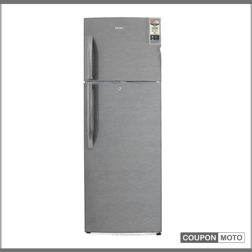 Haier-HRF-3674BS-R-_-E-347L-Frost-Free-Double-Door-Refrigerator