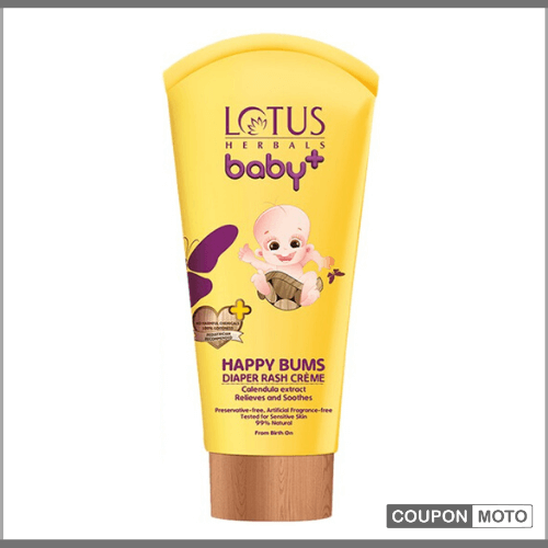Lotus-Herbals-Baby-Plus-Happy-Bums-Diaper-Rash-Creme