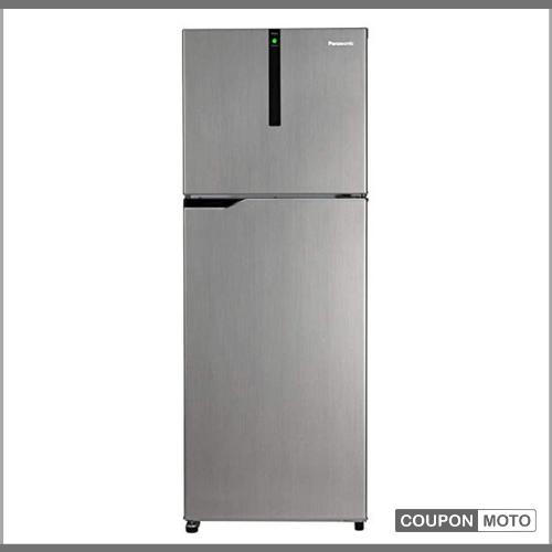 Panasonic-NR-BG341VSS3-336L-Frost-Free-Double-Door-Refrigerator