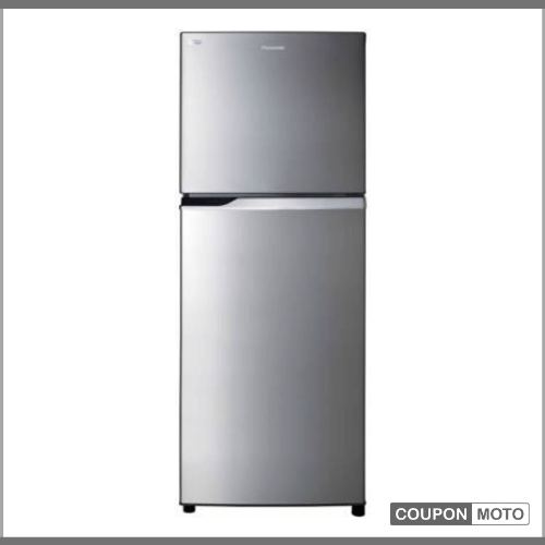 Panasonic-NR-BL307PSX1_PSX2-296L-Frost-Free-Double-Door-Refrigerator