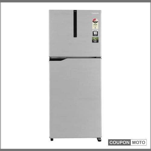 Panasonic-NR-FBG27VSS3-268L-Frost-Free-Double-Door-Refrigerator