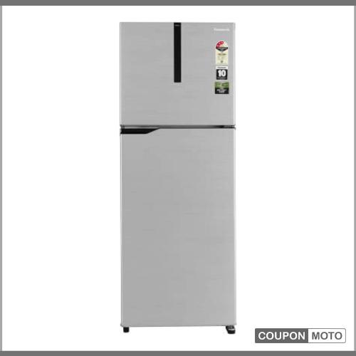 Panasonic-NR-FBG31VSS3-305L-Frost-Free-Double-Door-Refrigerator