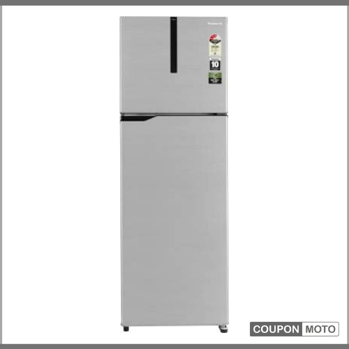 Panasonic-NR-FBG34VSS3-335L-Frost-Free-Double-Door-Refrigerator