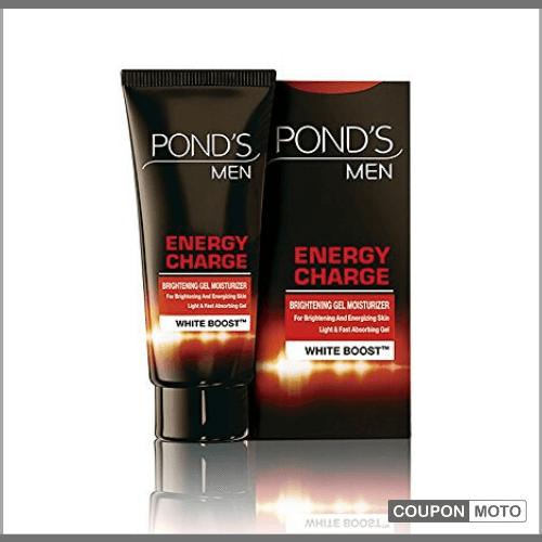 Pond's-Men-Energy-Recharge-Brightening-gel-fairness-creams-for-menmoisturizer