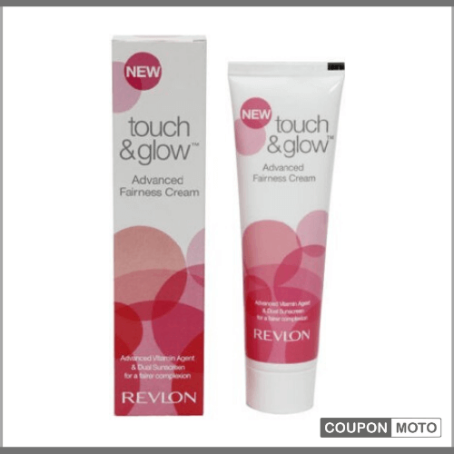 Revlon-Touch-And-Glow-Advanced-Fairness-Creams