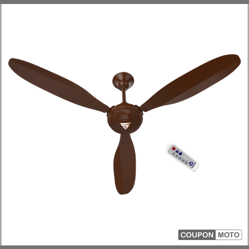 Superfan-Super-X1-Ceiling-Fan-with-remote-control