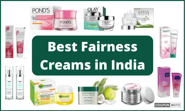 best-fairness-creams-in-india