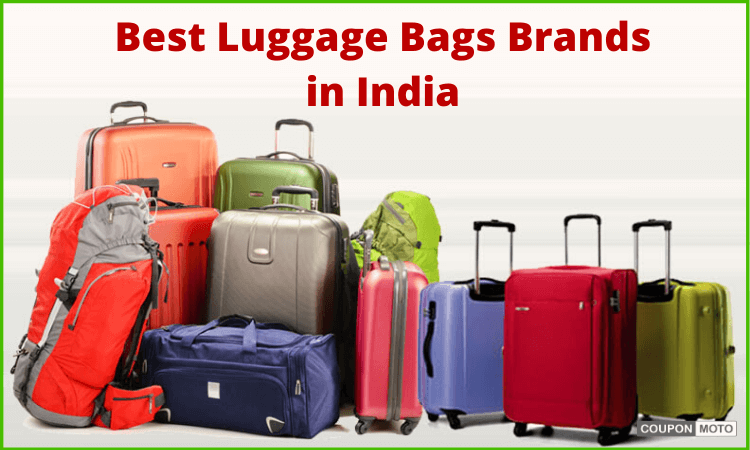 best-luggage-bags-brands-in-india