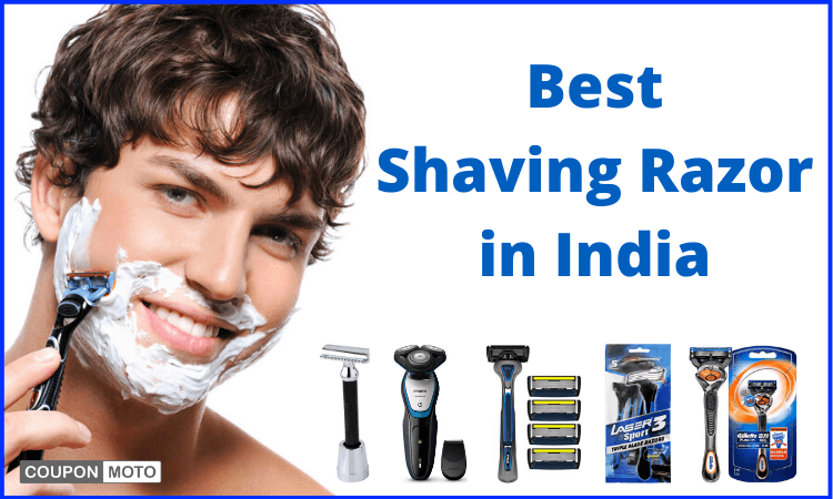 best-shaving-razor-in-india