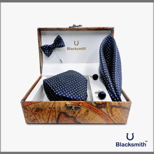 BlackSmith-Tie