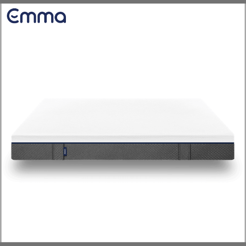 Emma-Memory-Foam-Mattress