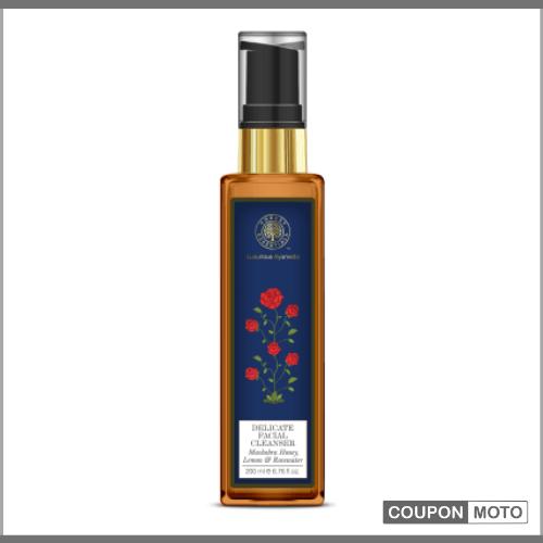 Forest-Essentials-Mashobra-Honey-Lemon-and-Rosewater-Facial-Cleanser