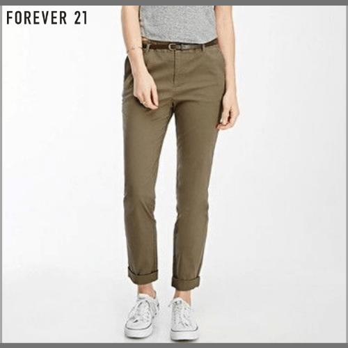 Forever-21-Chinos-for-women