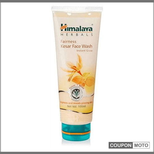 Himalaya-Herbals-Fairness-Kesar-Face-Wash